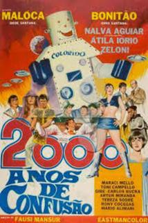 2000 Anos de Confusão