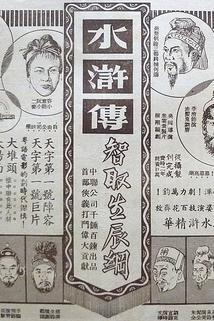 Shui hu zhuan: zhi qu sheng chen gang