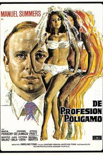 De profesión: polígamo