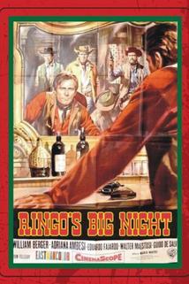 La grande notte di Ringo  - La grande notte di Ringo