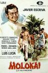 Molokai, la isla maldita (1959)