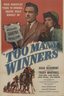 Too Many Winners  - Too Many Winners