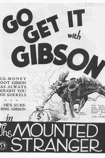 The Mounted Stranger