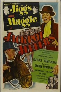 Jiggs and Maggie in Jackpot Jitters
