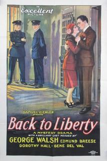 Back to Liberty