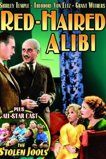 Red Haired Alibi  - Red Haired Alibi
