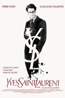 Yves Saint Laurent  - Yves Saint Laurent