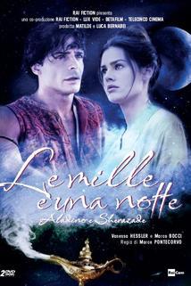 Le mille e una notte: Aladino e Sherazade  - Le mille e una notte: Aladino e Sherazade