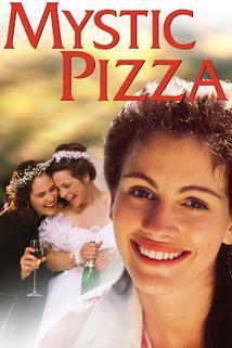 Mystic Pizza  - Mystic Pizza