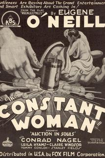 The Constant Woman