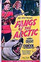 Fangs of the Arctic