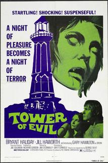 Tower of Evil  - Tower of Evil