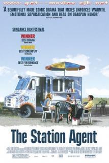 Přednosta  - Station Agent, The