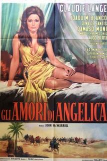 Gli amori di Angelica