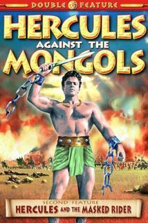 Maciste contro i Mongoli  - Maciste contro i Mongoli