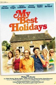 Nos plus belles vacances  - Nos plus belles vacances