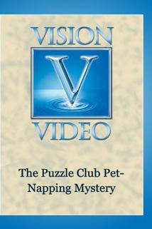 The Puzzle Club Pet-Napping Mystery