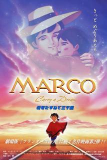 Marco Haha wo tazunete sanzenri