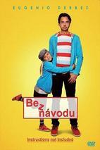 Plakát k filmu: Bez návodu