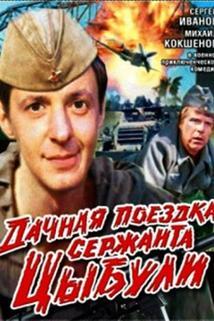 Dachnaya poezdka serzhanta Tsybuli