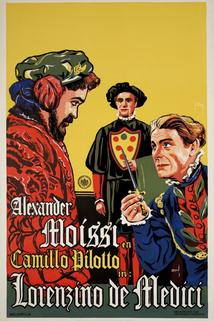 Lorenzino de' Medici