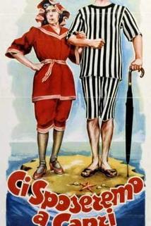 Ci sposeremo a Capri
