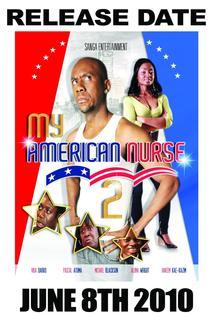My American Nurse 2