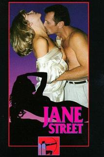 Jane Street  - Jane Street