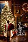 The Boy Who Stole'd Christmas