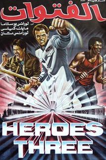 Heroes Three