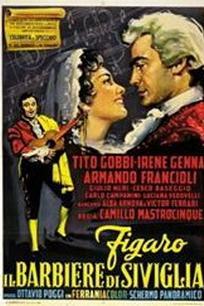 Figaro, il barbiere di Siviglia