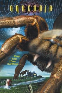Arachnia