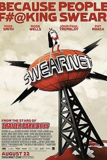 Swearnet: The Movie