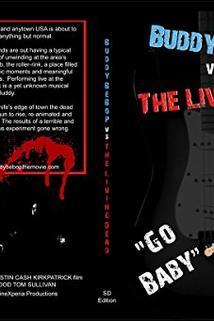 Buddy BeBop vs the Living Dead
