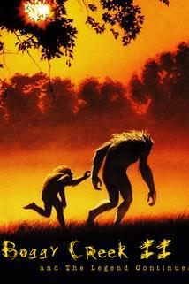 The Barbaric Beast of Boggy Creek, Part II