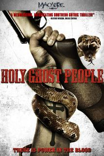 Holy Ghost People  - Holy Ghost People