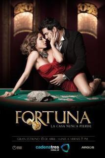 Fortuna  - Fortuna
