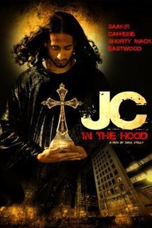 JC in tha Hood