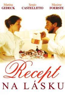 Recept na lásku  - Bella Martha