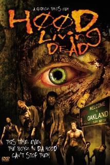 Hood of the Living Dead  - Hood of the Living Dead