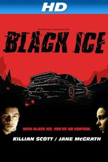 Black Ice  - Black Ice