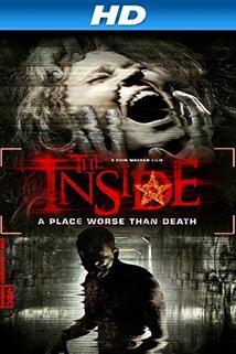The Inside  - The Inside