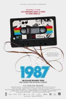 1987  - 1987