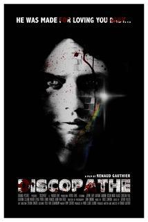 Discopathe  - Discopathe