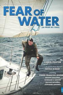Strach z vody