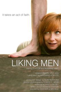 Liking Men