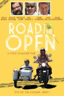 Road to the Open  - Road to the Open