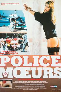 Police des moeurs: Les filles de Saint Tropez
