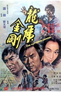 Long hu jin hu