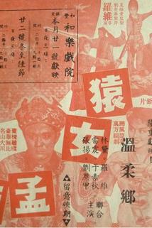 Yuan nu Meng Lisi